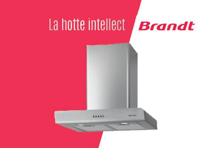 Hotte Intellect Brandt