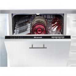 Lave-vaisselle encastrable VS1010J